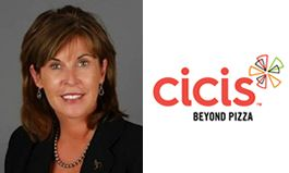 Cicis Appoints Jini Foust Chief Operating Officer