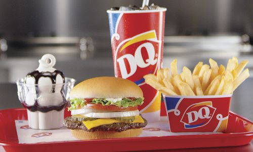 DQ Brand Expands the Traditional Lunch Hour with $5 Buck Lunch Now Available All Day, Every Day