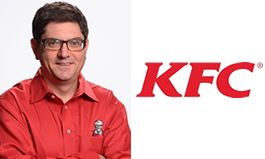 Kevin Hochman Promoted to President and Chief Concept Officer of KFC U.S.