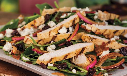 McAlister's Deli Highlights Seasonal Menu Items for Spring 2017
