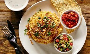 Bhojanic Celebrates 14 Years with New Dinner Series