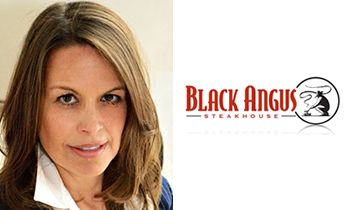 Black Angus Steakhouse Names New Head of Marketing