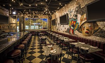 Bucktown's AMK Kitchen Bar Reopens with New Menu and Interior Enhancements