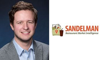 Clay Raymer Joins Sandelman as National Sales Manager