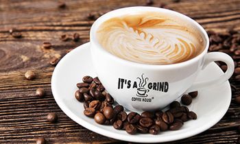 It's A Grind to Bring Neighborhood Coffee House Vibe to New Communities Through Aggressive California Expansion Plan