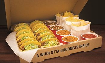 Celebrate Every Day Like it's Taco Tuesday
