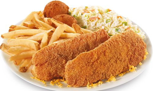 Moms everywhere scramble to guard their family's secret recipe! Meanwhile Long John Silver's introduces a new LTO: Hand Breaded Homestyle Buttermilk Cod