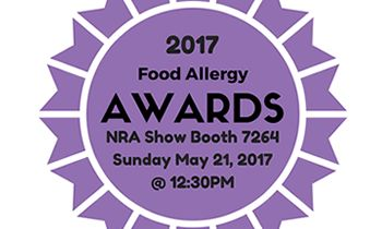 Q&A: Recognizing the Industry Leaders for Food Allergy Safety & Training