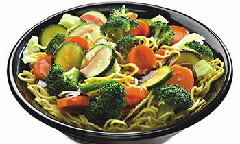 Samurai Sam's is a Healthy Alternative to Traditional Fast Food