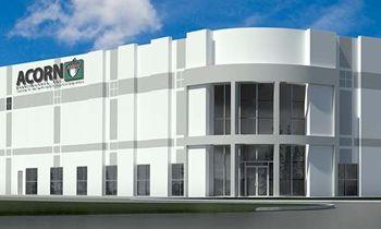 Acorn Invests in New Build