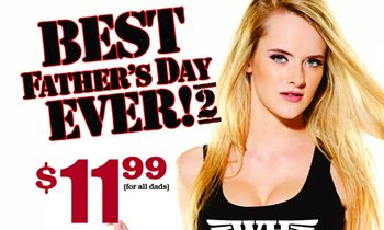 """Celebrate the Best Father's Day Ever """"2"""" at WingHouse"""
