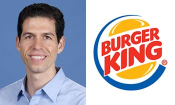 How a 36-Year-Old Wall Street Prodigy Saved Burger King
