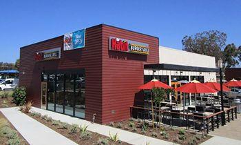 New Habit Burger Grill Opens in Encinitas, CA