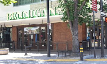 Sacramento To Welcome Its 1st Bennigan's