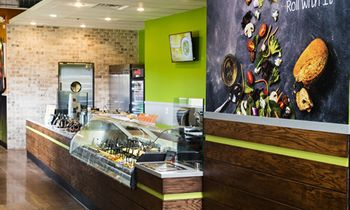 Saladworks Stands Apart from Industry; Forges Ahead with a Focus on Innovation