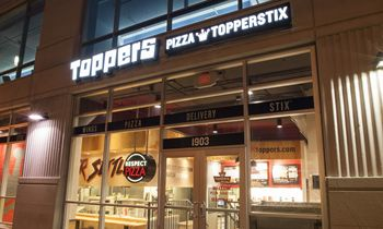 Toppers Pizza Plans to Sell Out Minnesota