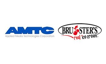 AMTC Partners With Bruster's Real Ice Cream For Store Music