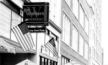 Big Whiskey's Flagship Location Celebrates 11 Years!