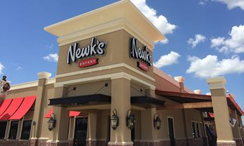Newk's Eatery Exands in Jacksonville