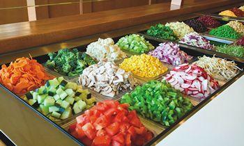 Salata To Open First Restaurant In Tulsa
