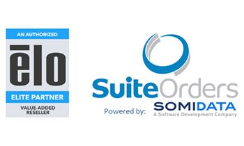 Somi Data Partners with Elo – The World's Largest Touchscreen Selection now Fits the Best Solution