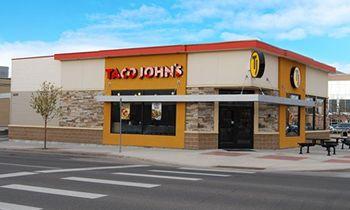 Taco John's Breaks Ground on 1st Bridgeport Restaurant