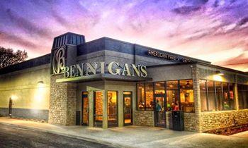 Bennigan's To Bring Legendary Casual Dining to Mandan, ND