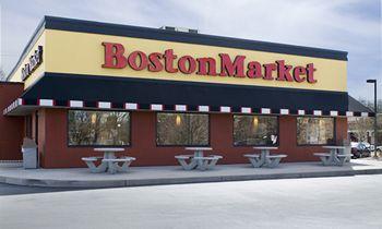 Boston Market Expands Its Longstanding Presence In New York Metropolitan Area With Three New Restaurants In 2017