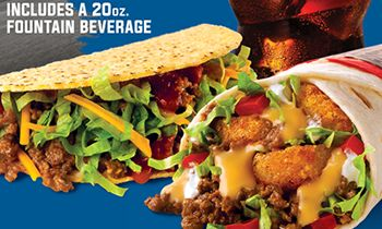 Build Your Dream Lineup At Taco John's