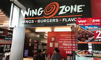Wing Zone Unveils Brand Refresh to Deepen Connection with Customers and Franchisees