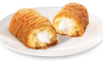 Ahoy, Matey! Free Deep Fried Twinkies at Long John Silver's