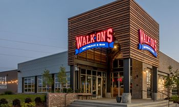 Covington To Welcome 1st Walk-On's Restaurant