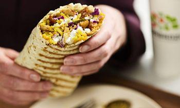 Garbanzo To Bring A Taste Of The Mediterranean To Denver International Airport
