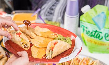 On The Border Mexican Grill & Cantina Offers MVP-Worthy Options for Football Tailgate and Watch Parties