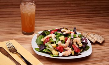 Pearland To Welcome Second Salata Location