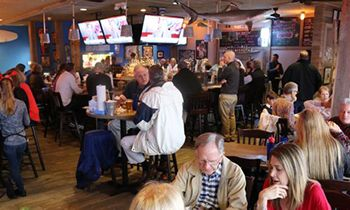 Lucky 13: Shuckin' Shack Continues Expansion