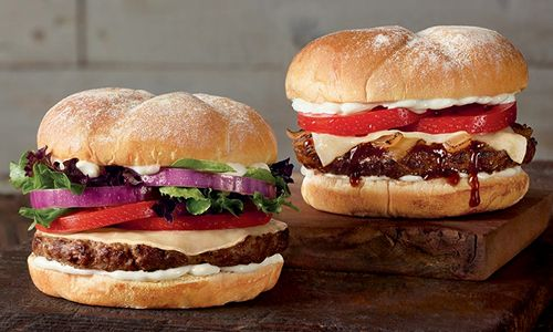 Jack in the Box Launches Fast Food Industry's First-Ever Ribeye Burger