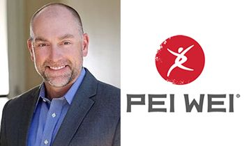 Pei Wei Names Jim Lebs New Chief Financial Officer