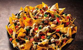 Taco John's Adds Sirloin Steak Nachos To Signature Menu