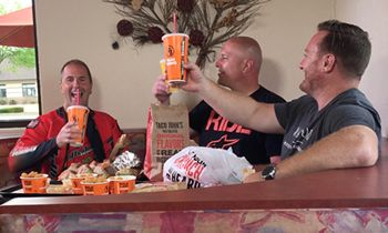 Taco John's Featured In New History Channel Series  'It's How You Get There'