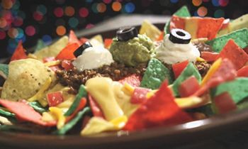 Nachos Navidad Returns To Taco John's