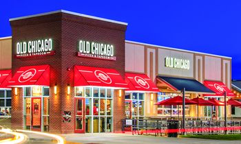 New Franchise Expansion Deals Brings New Old Chicago Pizza & Taprooms to Four States