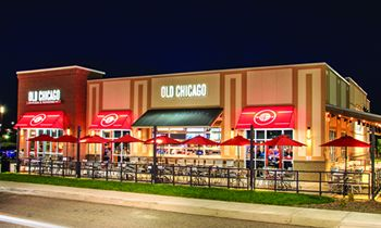 New Franchise Expansion Deals Brings New Old Chicago Pizza & Taprooms to the South