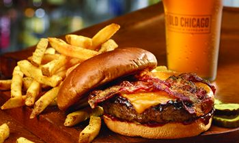 Old Chicago Pizza & Taproom Opening in Hamilton Place – Chattanooga, TN