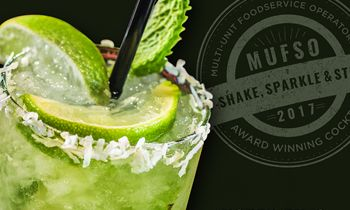 Walk-On's Stirs Things Up With Award Winning Cocktail