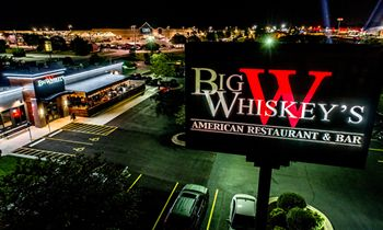 Big Whiskey's Wraps Up Stellar Year of Sales Growth, Franchise Expansion, and Community Givebacks