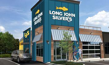 Long John Silver's Announces New Louisville Flagship Restaurant