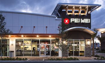 Pei Wei Names Champion PR Agency of Record