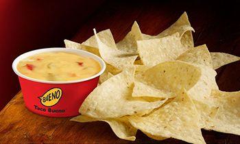 Taco Bueno Serves Up Buenohead-inspired Menu