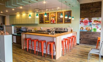 Tropical Smoothie Cafe Continues Northeast Expansion With New Restaurant In Rhode Island